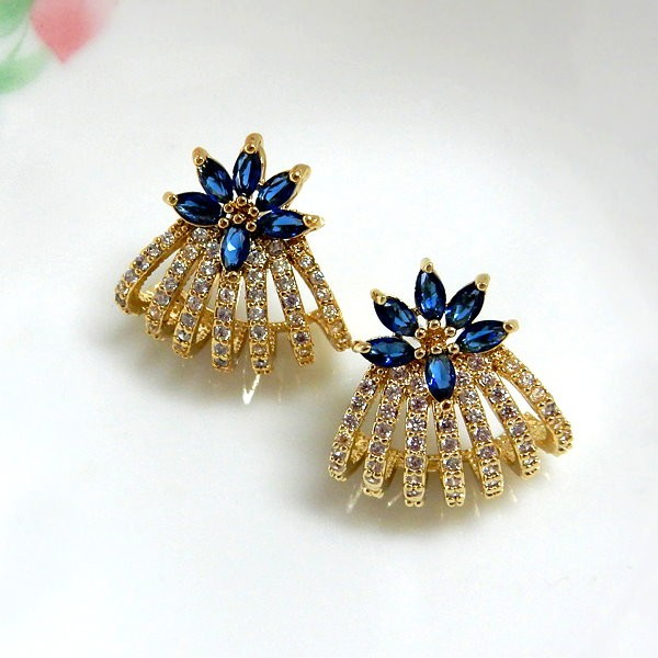 Vintage Women Earrings